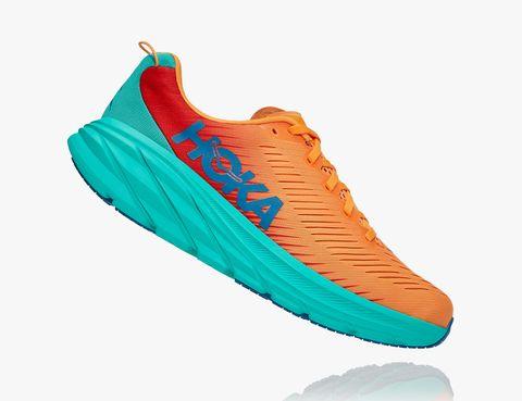 hoka one one rincon 3 sneakers