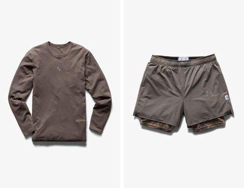 reigning champ x ryan willms clothing collab