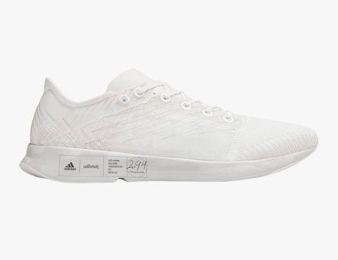 adidas x allbirds futurecraft footprint