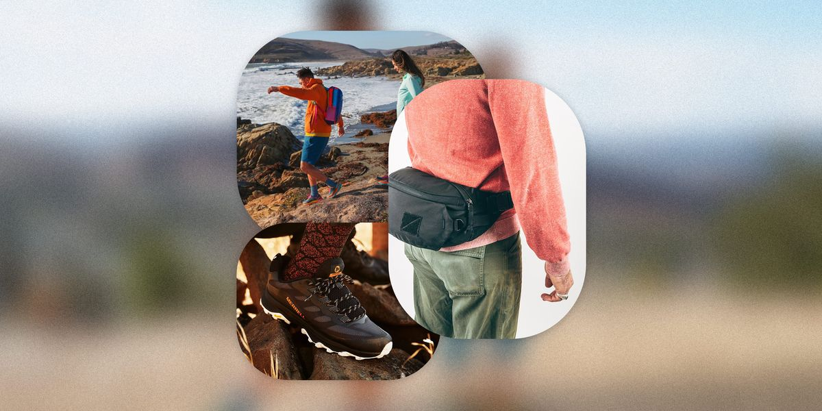 The Best New Outdoor Gear That Came out in April