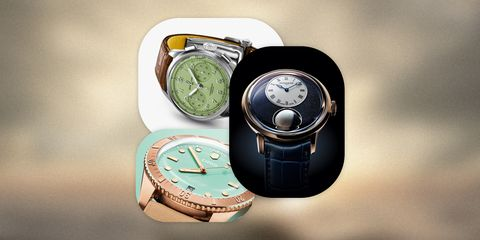 bng coolest watches in april