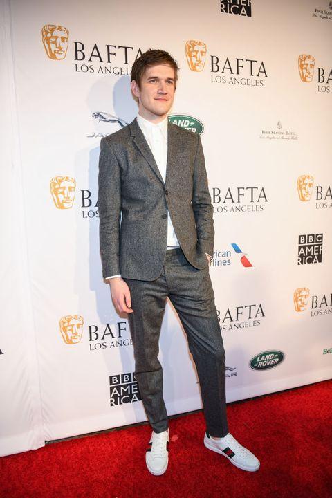 The BAFTA Los Angeles Tea Party - Arrivals