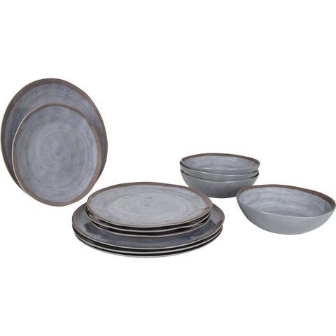bocamp servies  halo  100 melamine  12delig bevat melamine niet geschikt voor kinderen tussen 03 jaar, opwarmen of warm eten