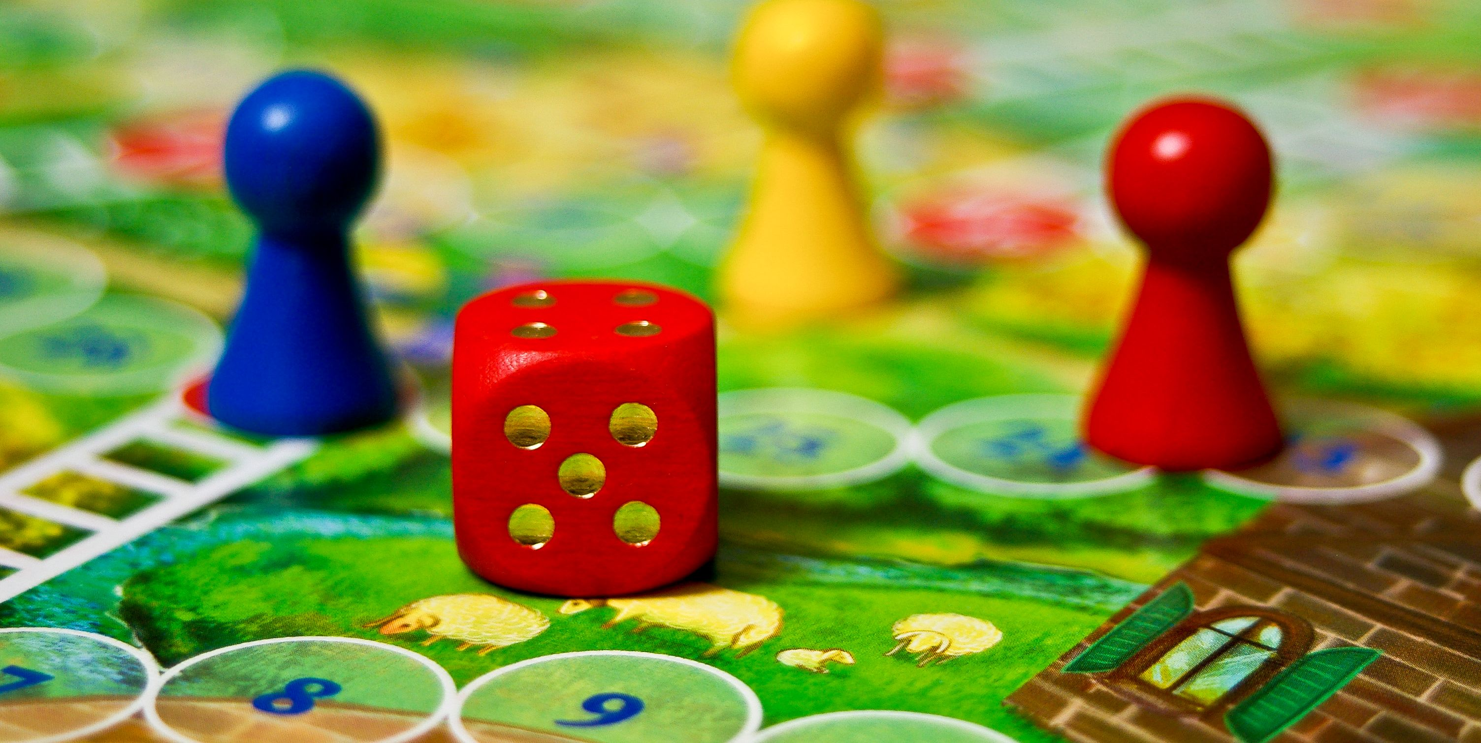 8 of the best board games for a proper, screen-free, family Christmas