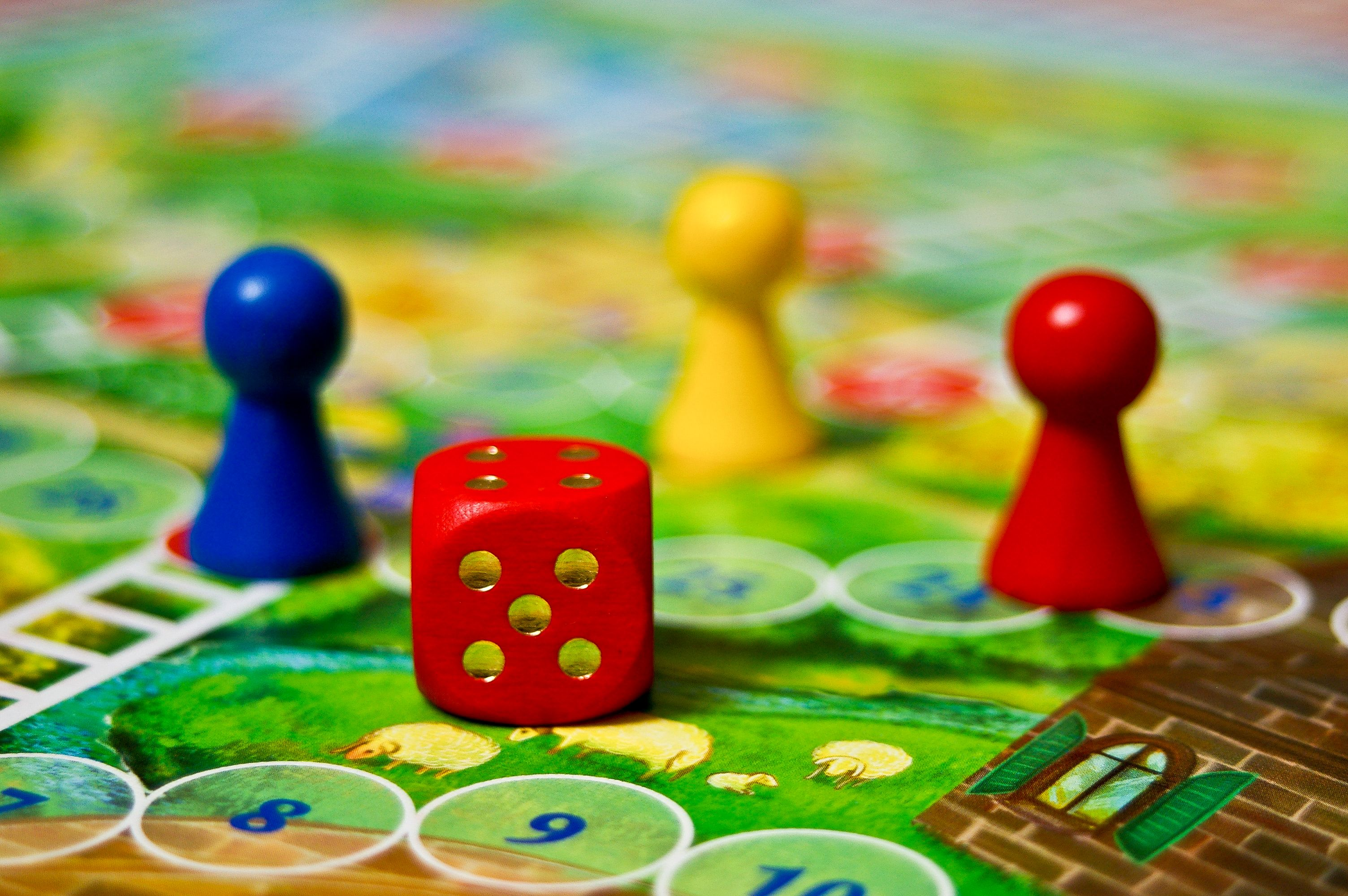 21 Best Party Games for Adults and Kids to Play for Game Night - Games for  Parties