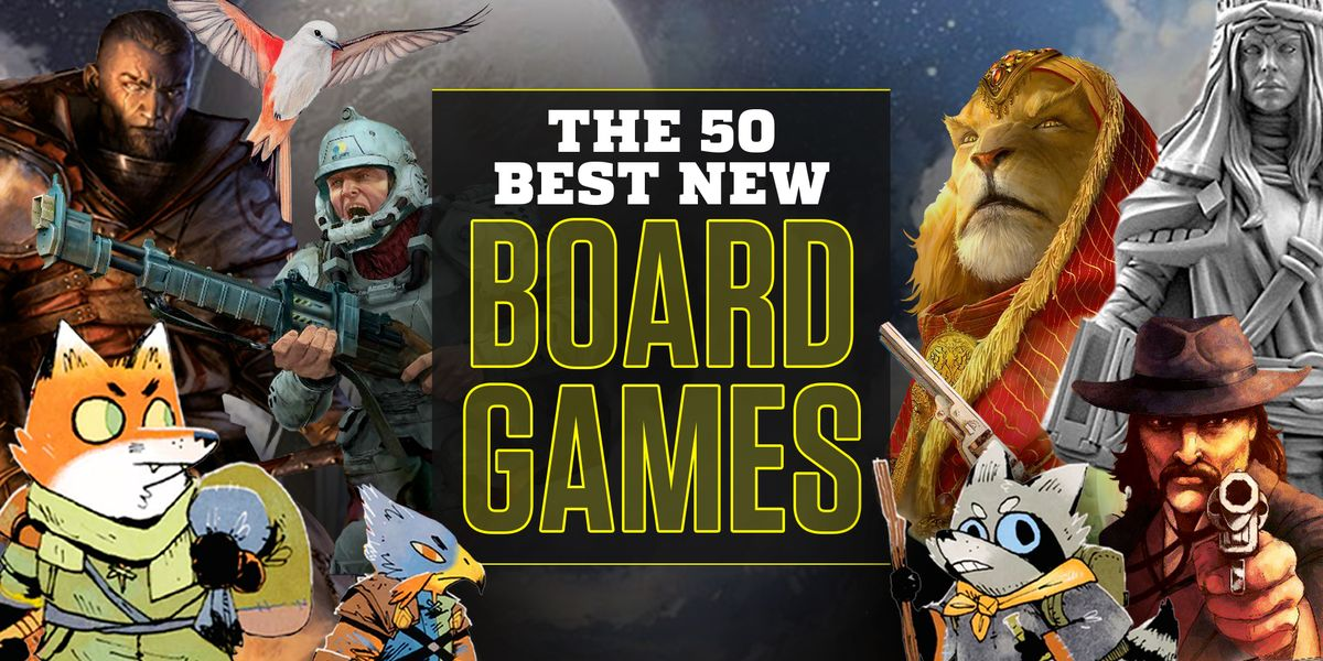 board games 2019 1562012849.jpg?crop=1.00xw:1 Best Board Games for Adults 2019