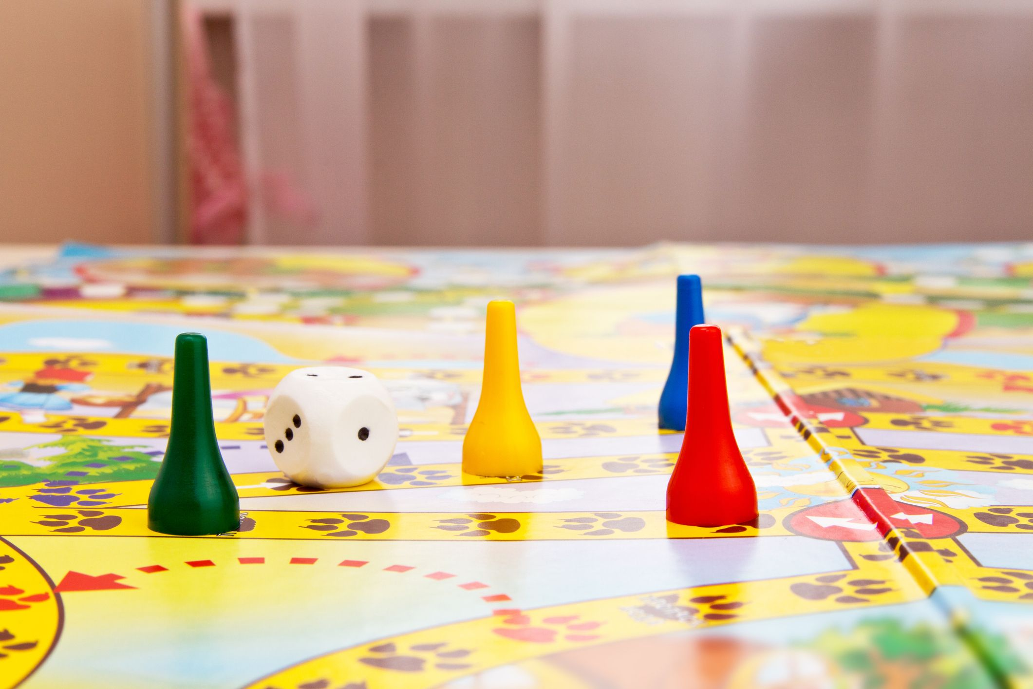 20 Awesome Board Games the Whole Family Will Love