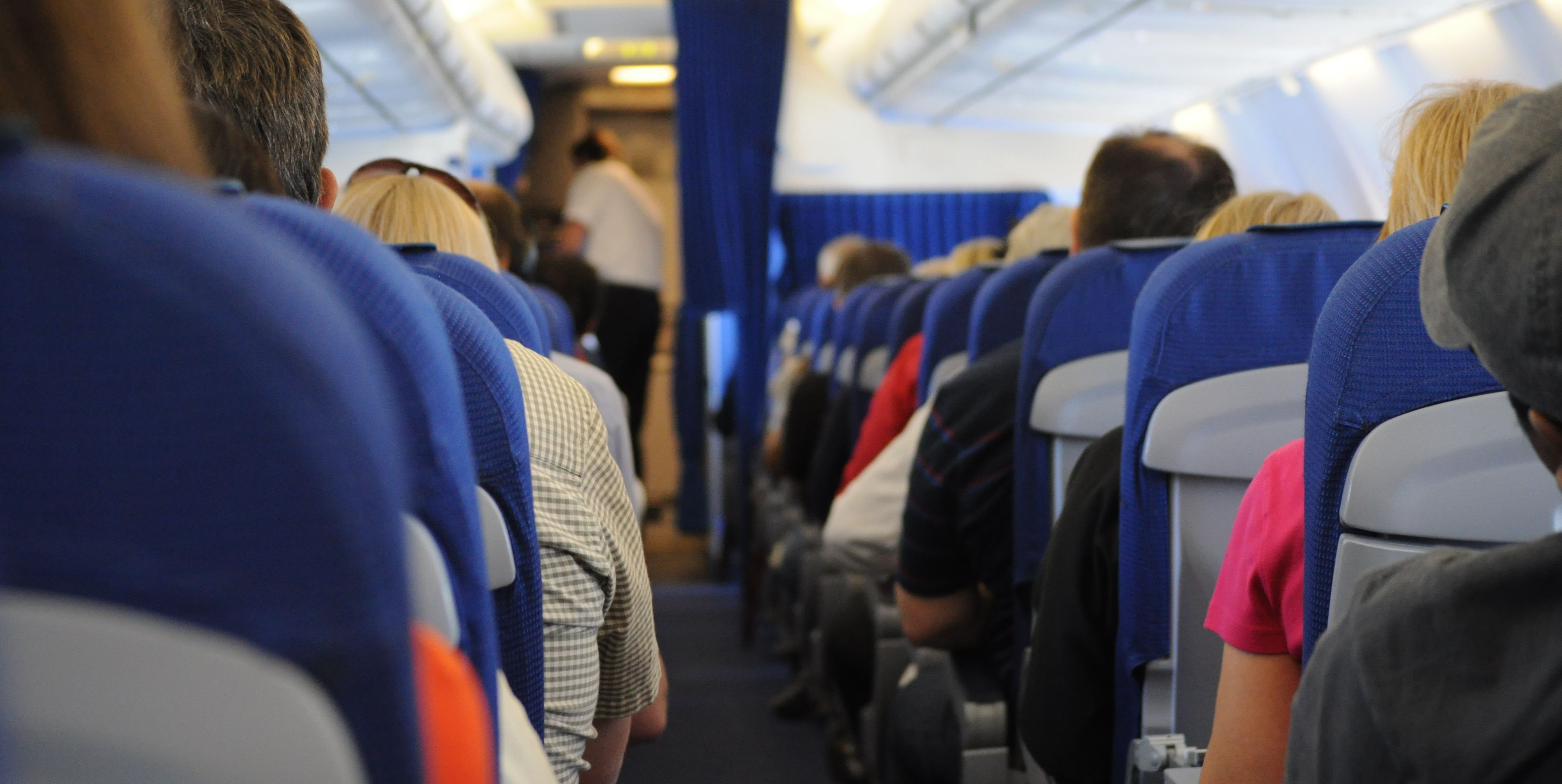 We're Boarding Planes Wrong
