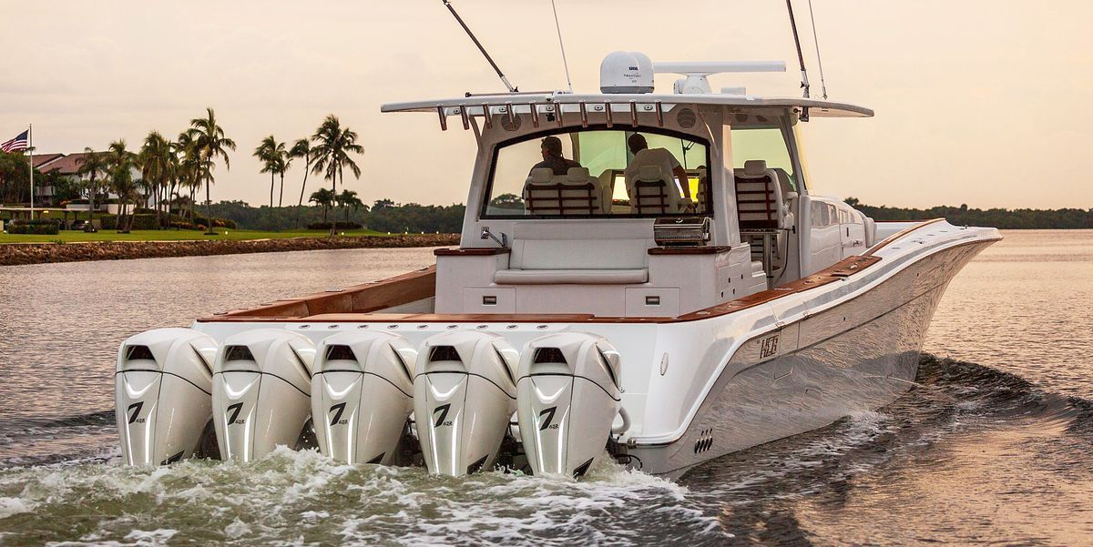 The Engine You're Driving Might Live a Cooler Life on the Water
