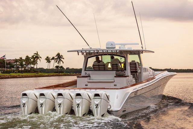 hcb yacht