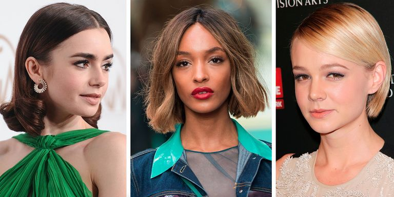 Hairstyles 2019: 45 Short Haircut Trends To Try Now