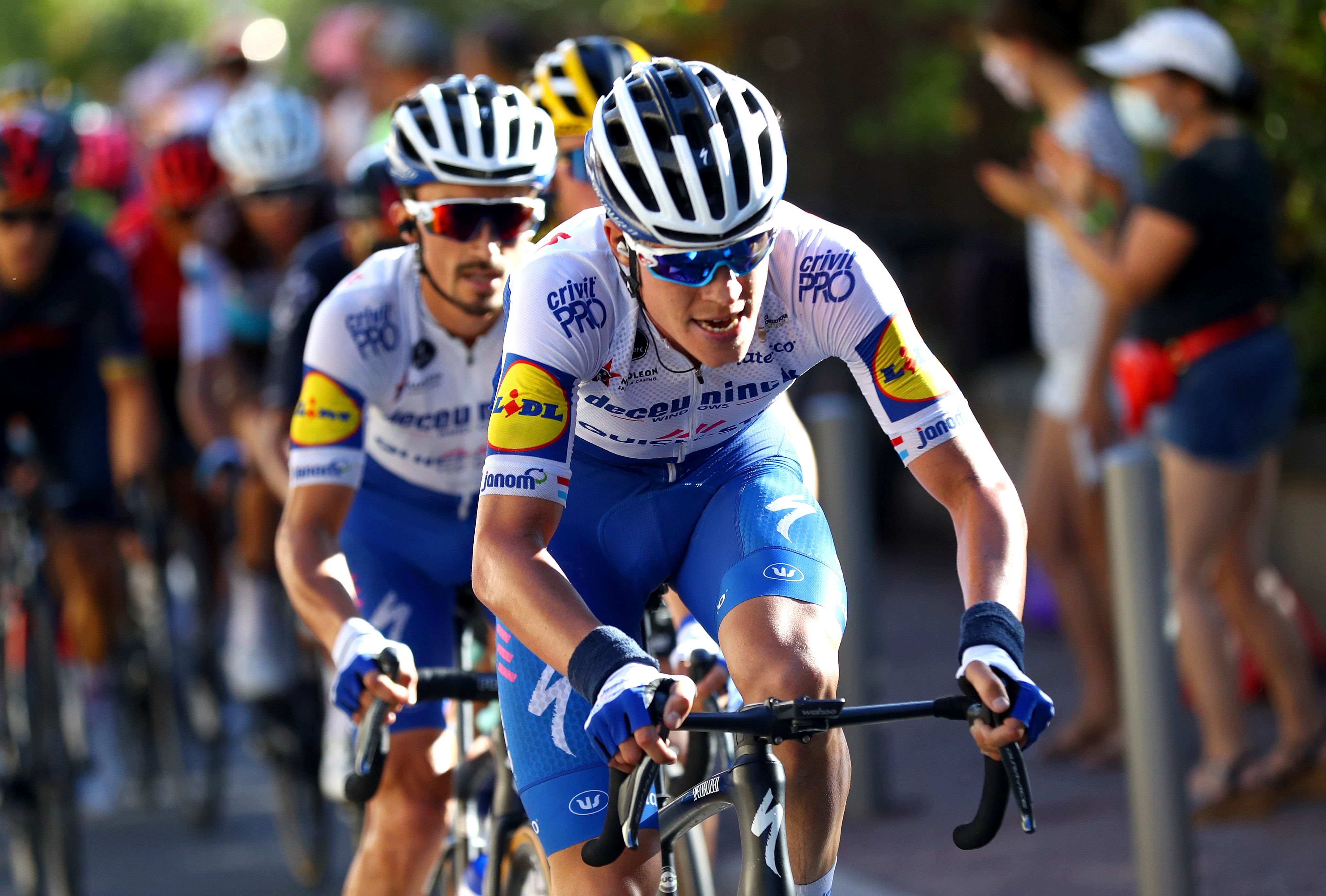 Tour De France 2020 Stage 12 Preview And Map
