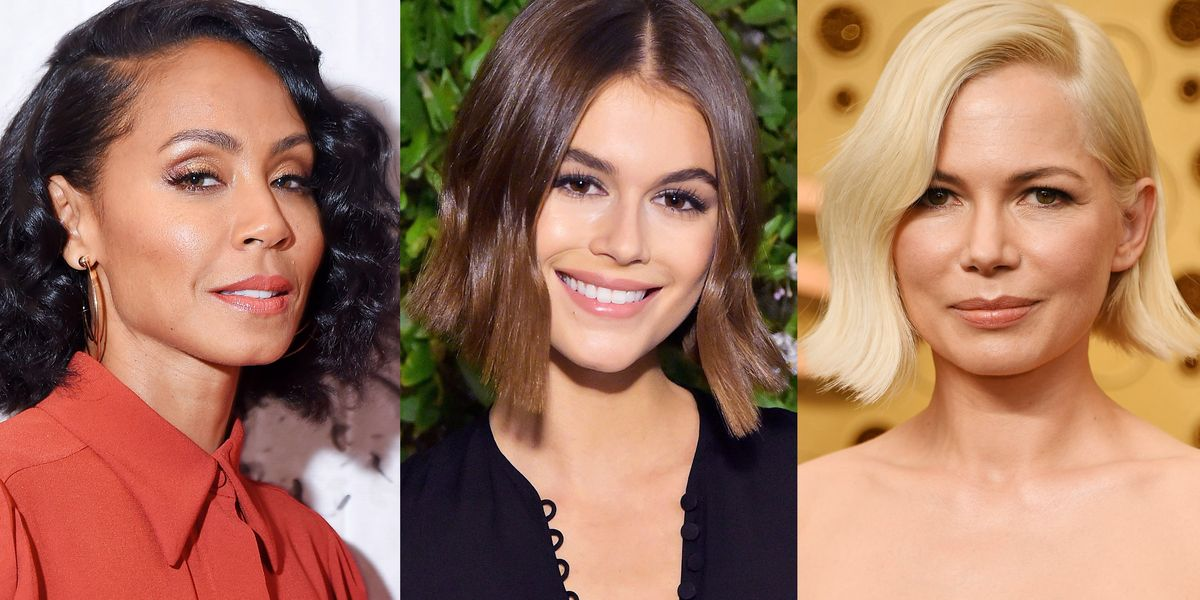 The Bob Cut - 3 Classic Bob Hairstyles to Try Out