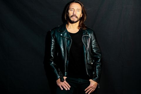Bob Sinclair french touch DJ house