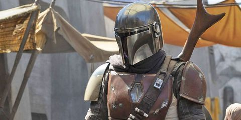 actor who plays mando in mandalorian