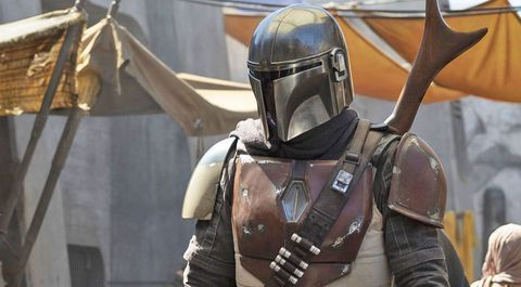 Everything We Know So Far About Star Wars The Mandalorian