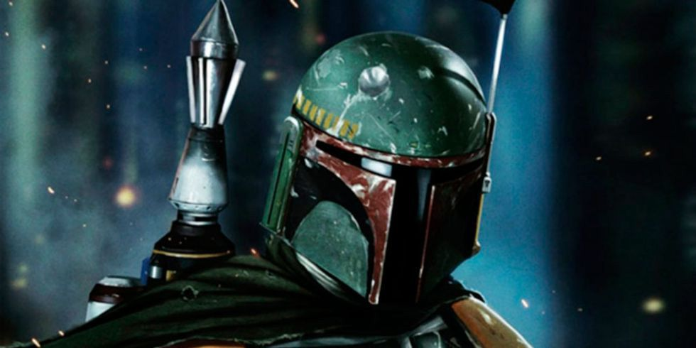 Disney y Lucasfilms cancelan la película sobre Boba Fett