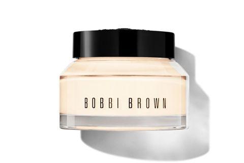 vitamin enriched face base, de bobbi brown
