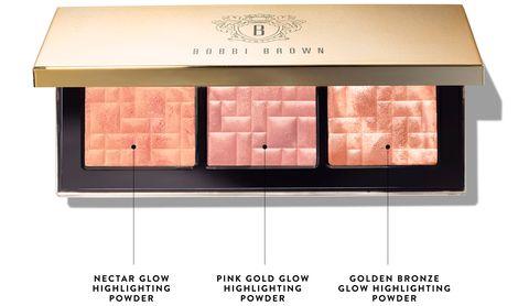 Bobbi Brown Christmas Makeup Collection 2017
