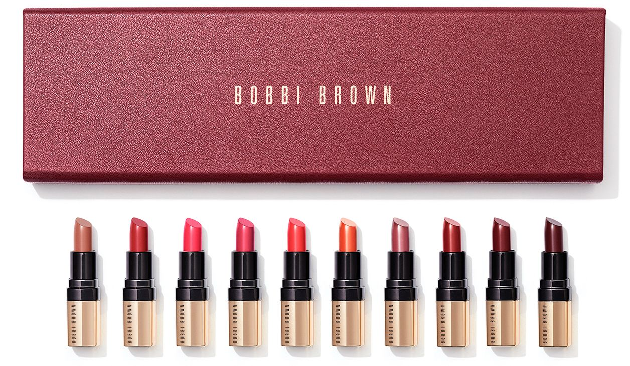 Bobbi Brown Christmas Makeup Collection 2017