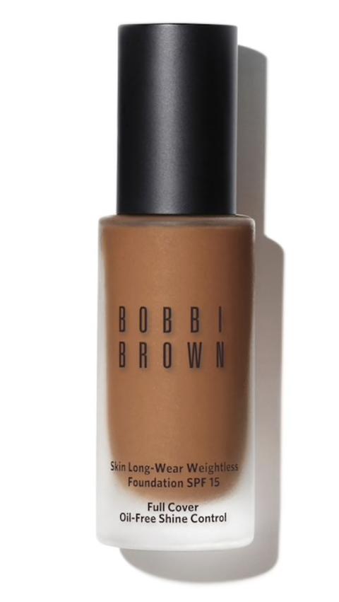 bobbi brown waterproof foundation douglas, waterresistent, 16 uur lang, make up, spf, olie vrij