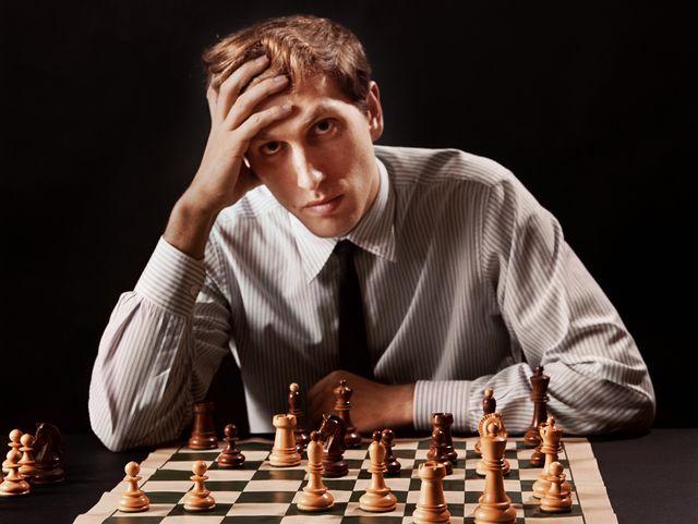 Resultado de imagen para Fotos de Bobby Fischer