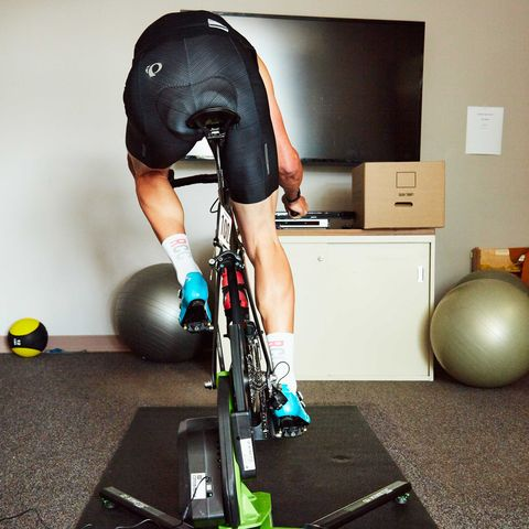 These Indoor Cycling Programs Can Help You Crush Any Goal