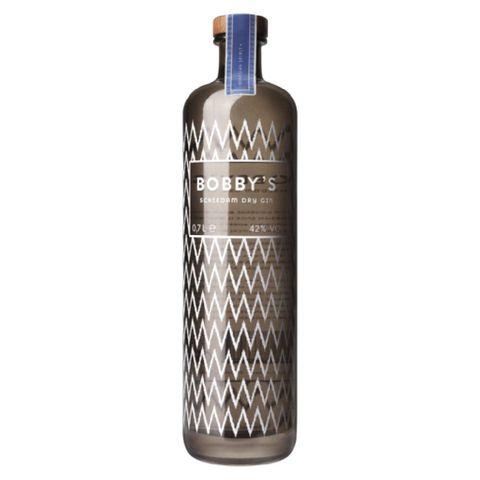 bobby's dry gin