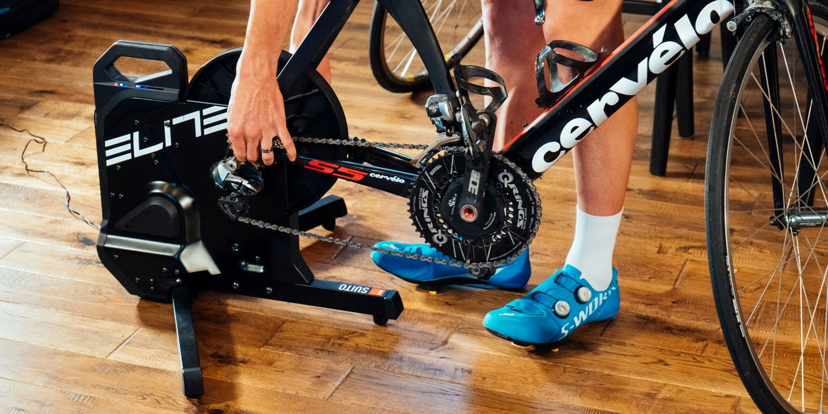 Where Can You Buy a Bike Trainer Right Now?