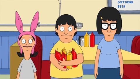 bob s burgers meal kits are coming blue apron collabs