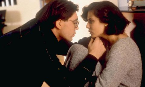 Boca a boca (1995) Javier Bardem