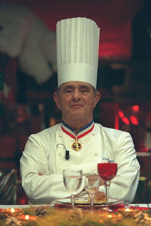 Cook, Chef, Chef's uniform, Chief cook, Cuisine, Uniform, Food,