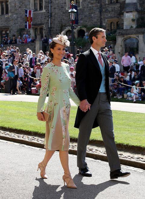 invitados, boda real, Harry, Meghan Markle