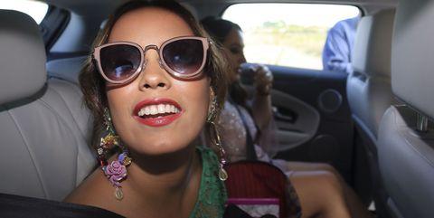 Gloria Camila boda de Ortega Cano