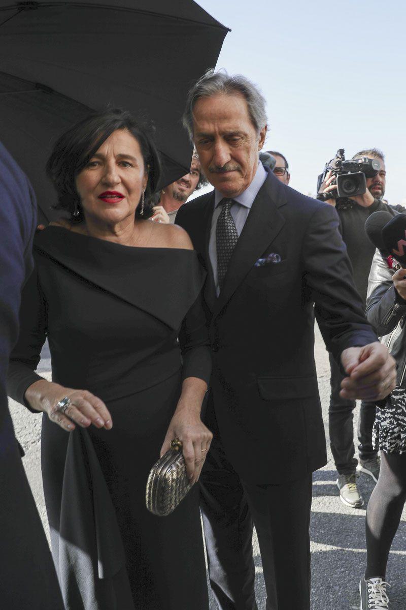 Invitados a la boda de Marta Ortega y Carlos Torreta