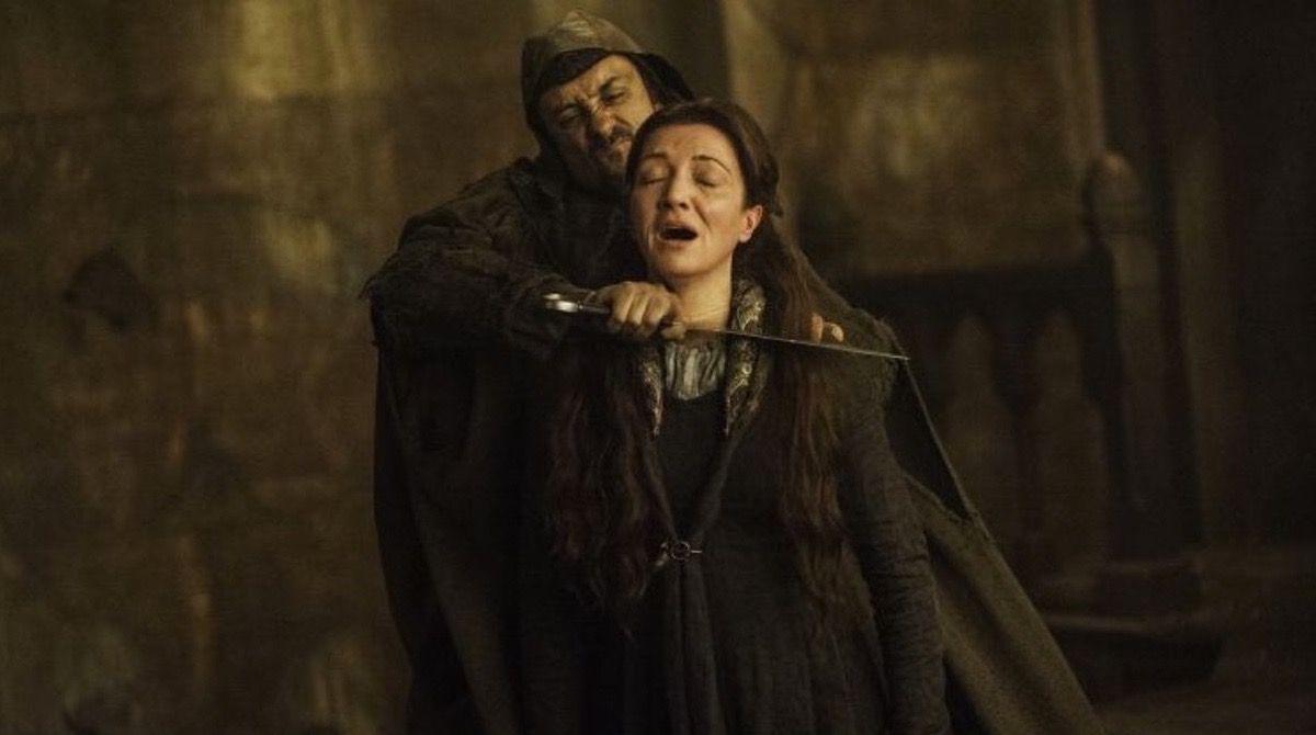 La escena que hizo llorar a todo 'Juego de Tronos' - GOT