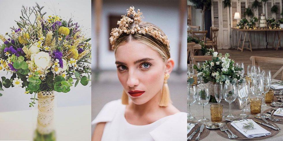 El ABC para novias de 2018  todo lo que necesitas para tener una boda   influencer  f5e1cbc95be