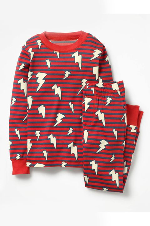 Clothing, Red, Sleeve, Outerwear, Sweater, Pattern, Baby & toddler clothing, Pattern, T-shirt, Collar,