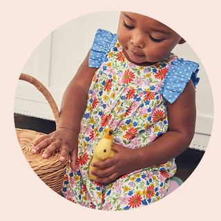 8fac218d831d ... find some unique items of baby clothing (and swag for the nursery!)  that are on-trend for 2019. Your heart will melt over their collection of  rompers, ...