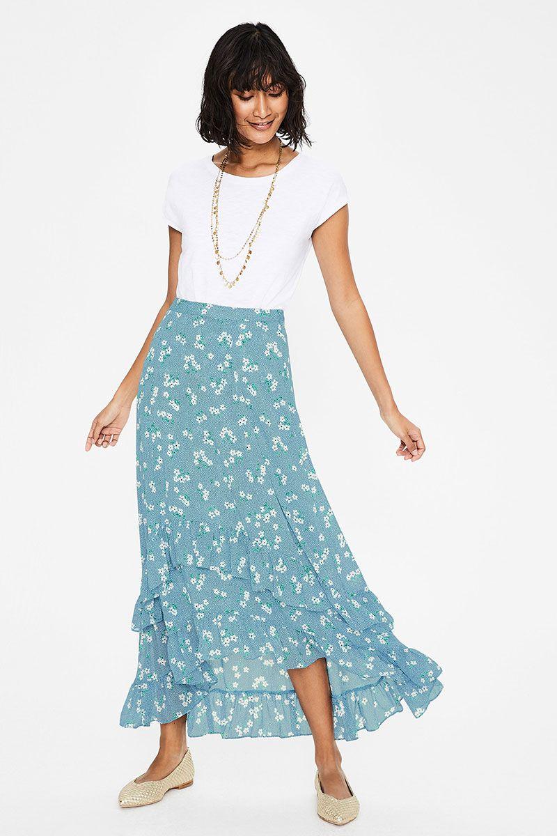 1543dac35e Summer Skirts Uk Asos
