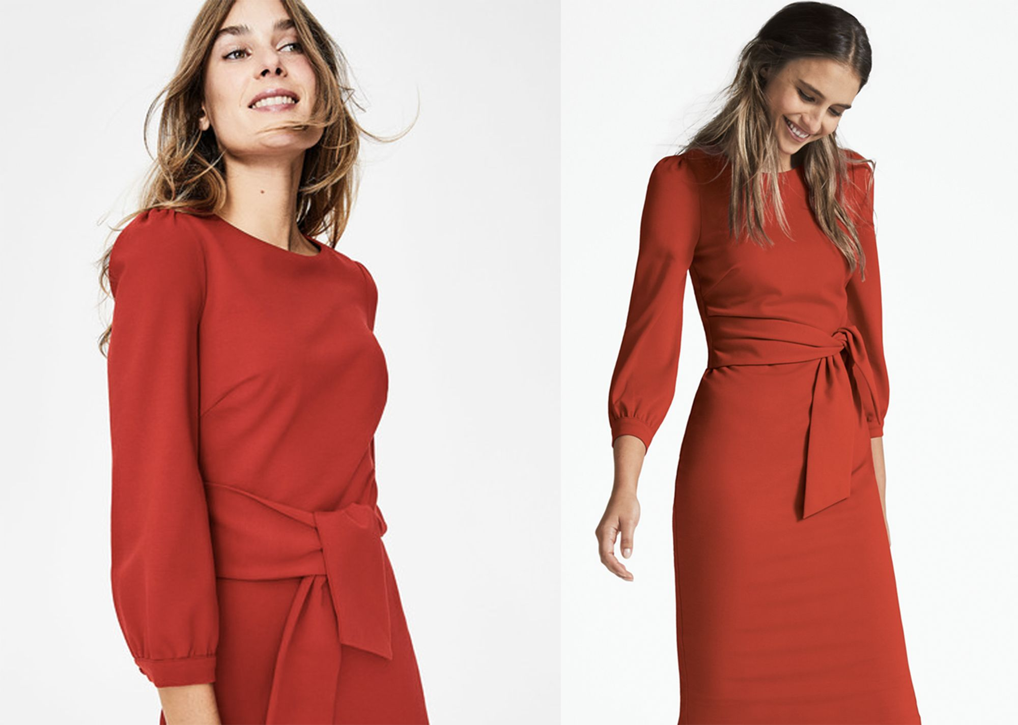 Boden Dress Boden S Sell Out Dress Is A New Season Must Have