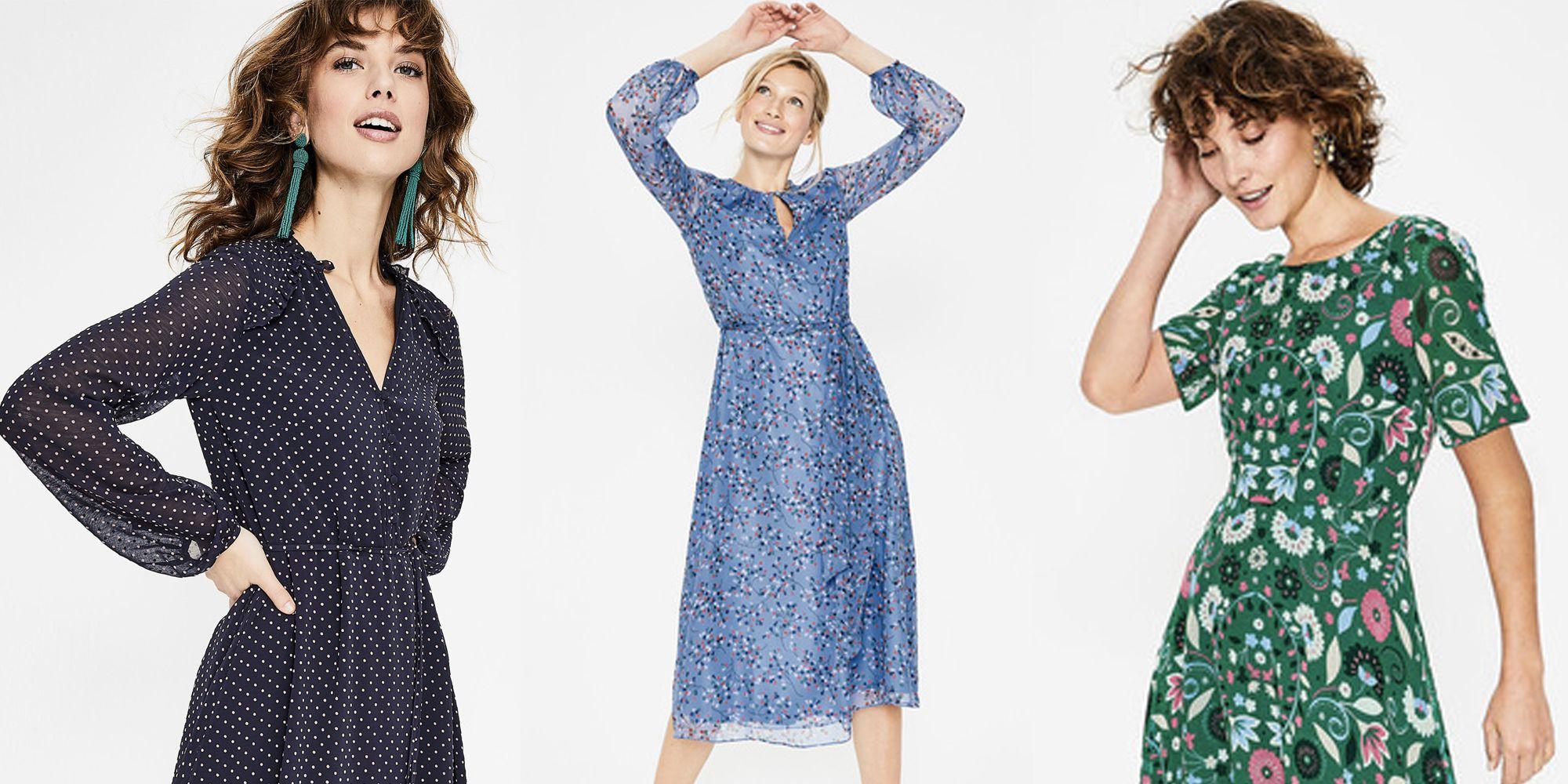 Boden Dresses Best New Season Boden Dresses