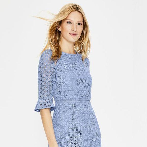 a73258fac5e97 Boden dresses - Best Boden dresses on sale