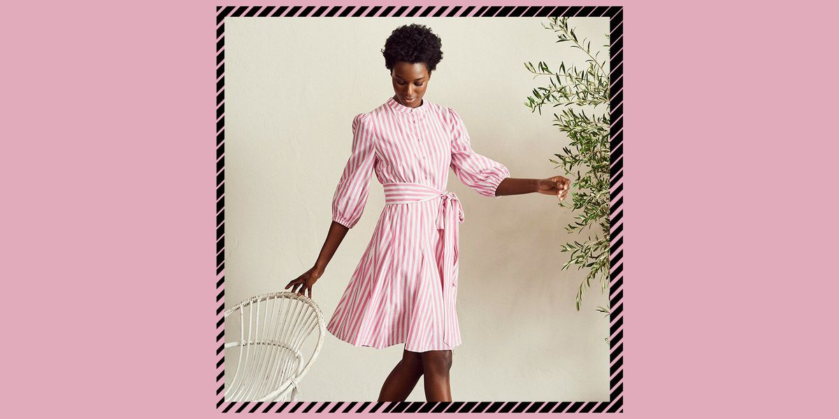 Boden sees 90% uplift in searches for one type of dress