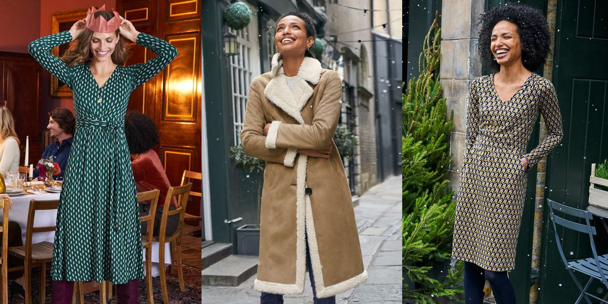 All the best Boden sale buys you can get now, for 28% off