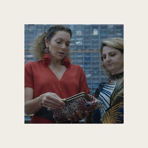 sarah beydoun, sarah's bags, mastercard, five, entrepreneur
