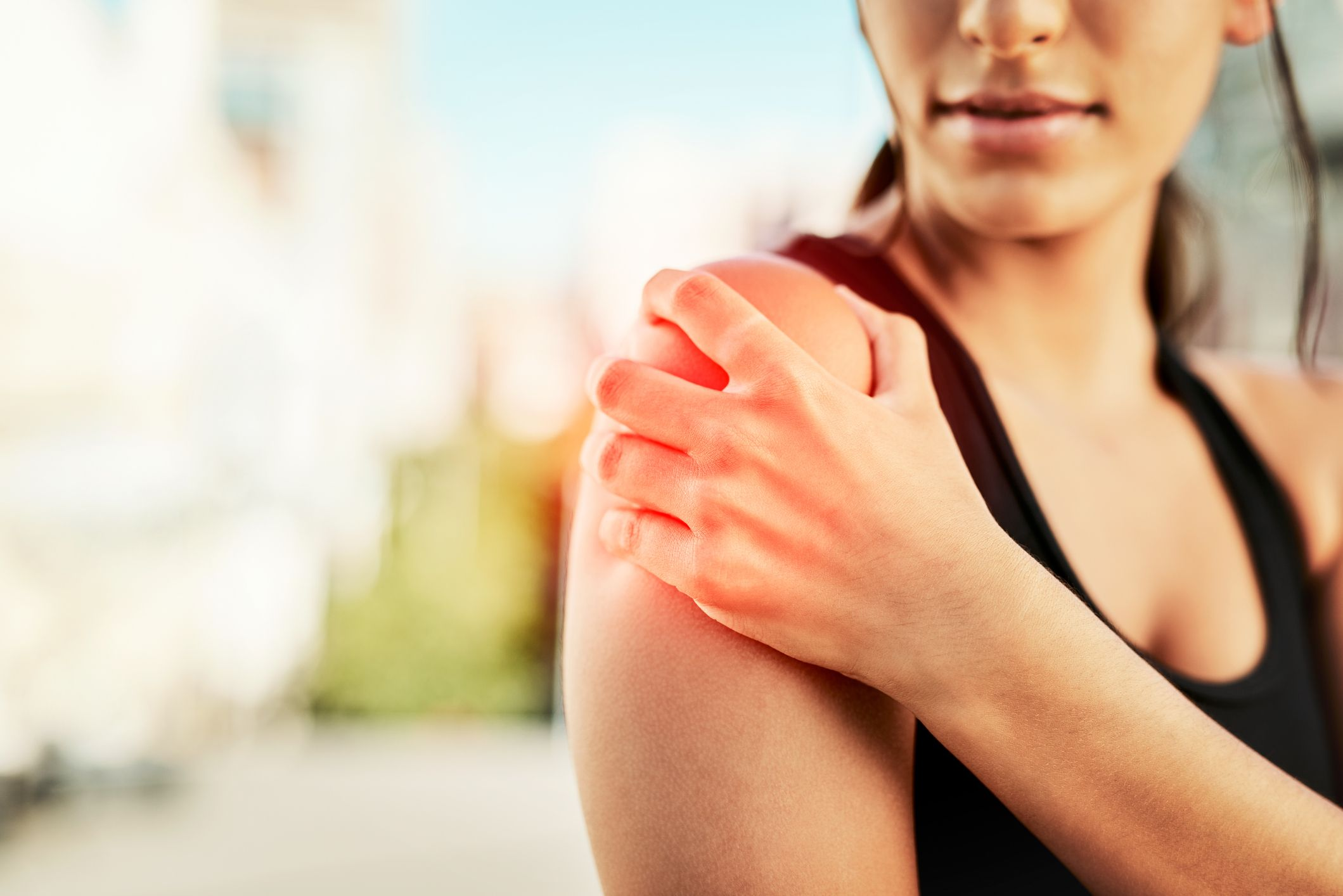 The 8 most common causes for body aches