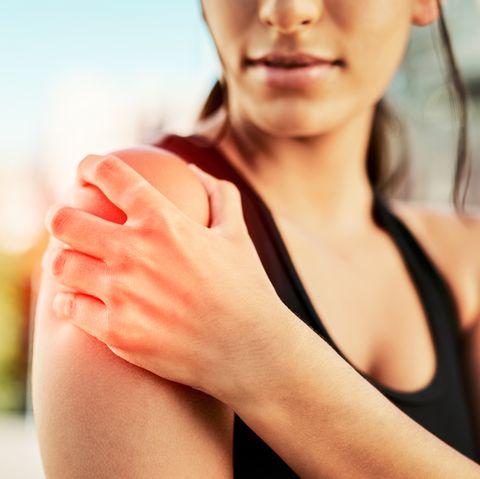 Common reasons for body ache