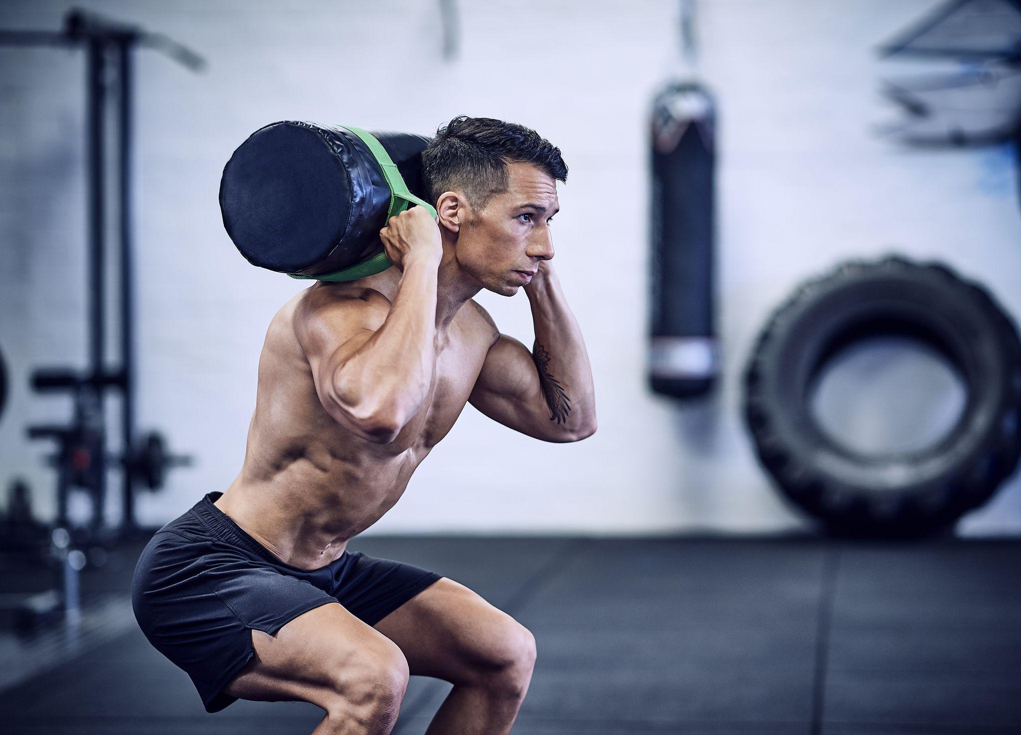 pecho y biceps espalda y triceps