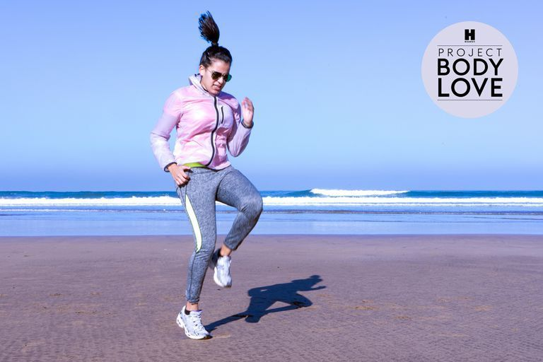 5 Ways to Build Better Body Confidence